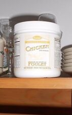 Rawleigh Chicken Soup Base 11.4 oz. container
