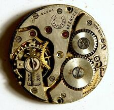 PEERCEE STAUFFER AND CO WRISTWATCH MOVEMENT SPARES REPAIR TT36
