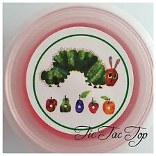 1x Very Hungry Caterpillar Jelly Cup (Empty). Party Supplies Lolly Loot Bag Deco