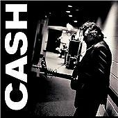 Johnny Cash: American III - Solitary Man (CD)