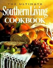 The Ultimate Southern Living Cookbook by