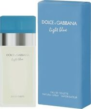 D&G Light Blue Perfume For Women