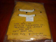 Switlek Parachute Co Man Raft Case D-716-201