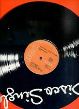 WITCH QUEEN bang a gong HOLLAND 12INCH 45 RPM 1979 EX