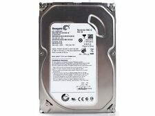 500 GB SATA Seagate Barracuda 7200.12 st3500630as disco duro nuevo