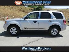 Ford: Escape 4X4-XLT-Leat
