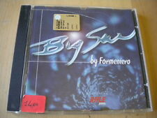 Big sur by Formentera CD 2001 jazz deep house Derby Sweet melody Summertime
