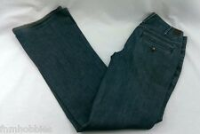 "Clothes: U by Yanuk Woman's Jeans sz: 27 (31""x32 1/2"") Style #USD22249 EUC"