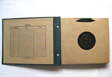 Vaughn Monroe   78 rpm   lot of 12   in album case
