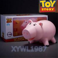 Toy Story Hamm 12 cm figure coin bank money box piggy bank toy New Xmas Gift