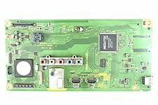 PANASONIC TC-P42X60 MAIN UNIT TNPH1048UA