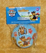 Paw Patrol Cupcake Papers,Bake cups,Paper, 50 Ct. New from Wilton, Ruff