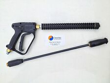 New RAC HP125 Type Pressure Power Washer Replacement Trigger Gun Variable Lance