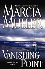 Marcia Muller - Vanishing Point (2006) - Used - Trade Cloth (Hardcover)