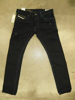 DIESEL THANAZ JEANS WASH 0601K Slim Skinny + new + various sizes
