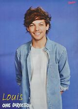 Louis Tomlinson-POSTER a3 (circa 42 x 28 cm) - One Direction skinning raccolta