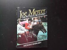 """JOE MERCER"" THE PICTORIAL BIOGRAPHY V/G IN DUST JACKET"