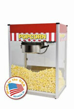 COMMERCIAL THEATER 20 OZ POPCORN MACHINE POPPER MAKER PARAGON CLASSIC POP CLP-20