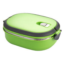 Portable Thermal Stainless Steel Insulated Lunch Box Food Storage Container