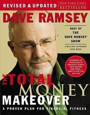 The Total Money Makeover A Proven Plan for Financial Fitness Dave Ramsey - new