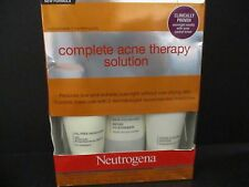 (1) NEUTROGENA COMPLETE ACNE THERAPY SOLUTION  EXP: 4/17    - JL 645