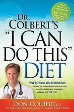 I Can Do This Diet: New medical breakthroughs that use the power of your brain a