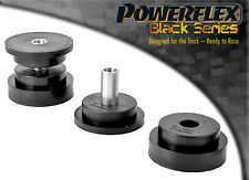 SAAB 9-5 98-10 PFR66-110BLK POWERFLEX BLACK SERIES REAR TRAILING ARM BUSHES