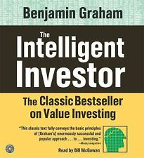The Intelligent Investor : The Classic Text on Value Investing by Benjamin...