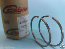 Piston Ring Set for HOMELITE 700D, 707G, 770D/G, 775D, Super 77, Wiz 80 [#56291]