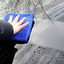 Microfiber Towel NEW Car Wipe Cleaning Clothes Wash Cleaner 70*30cm