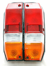 New Rear tail signal side lights lamps Toyota Land Cruiser FJ75 85-02 Left Right