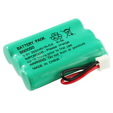 Cordless Home Phone Replacement Battery 350mAh NiCd for Motorola SD-7500 SD-7501