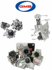 GMB Water Pump WP814CG FOR HOLDEN Commodore VC VH Starfire 1.9L 4 Cyl OHV 80-82