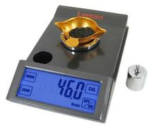 Lyman 8 Pro-Touch 1500 Electronic Reloading Scale 1500GR Capacity 775071 7750718