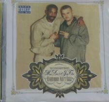 Mac Dre & Jay Tee - Everybody Ain't Able - 2007 Thizz Ent-Baby Bash-Bay Area Rap