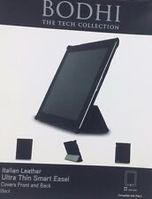 Bodhi iPad 2 Smart Cover B2719990BBLK Briefcase,Black,One Size
