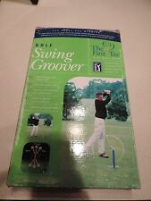 The First Tee Golfer's Secret Weapon Swing Groover PGA Tour Model #18202 NEW