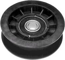FLAT IDLER PULLEY FOR MURRAY 91179 421409 STENS 280-499 91179MA 421409MA