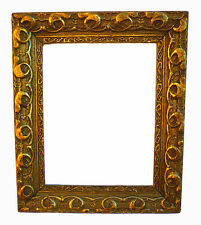 PICTURE FRAME, ART NOUVEAU / EDWARDIAN WITH INTRICATE DECORATION