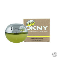 DKNY Donna Karan Be Delicious Eau De Parfum 100 ml (woman)