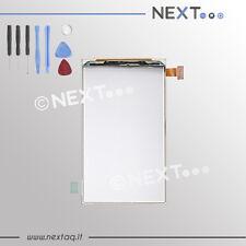 Schermo Display LCD Nokia Lumia 820 NUOVO + kit installazione