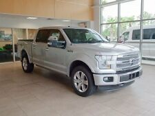 Ford: F-150 PLATINUM