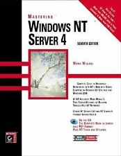 Mastering Windows NT Server 4 (7th Edition)