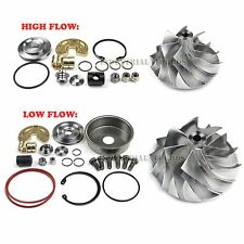 ▄▀▄▀ 08-10 Ford Powerstroke 6.4 Turbo Billet Compressor Wheel Repair Rebuild Kit