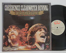 Creedence Clearwater Revival     Chronicle      Fantasy        NM # V