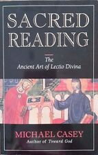 Sacred Reading: The Ancient Art of Lectio Divina by Michael Casey Paperback Book