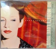 Annie Lennox - No More I Love You's CD Single (CD 1995) (+ 3 Unplugged Tracks)