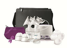 Philips Avent Double Electric Comfort Breast Pump (2014 Version)