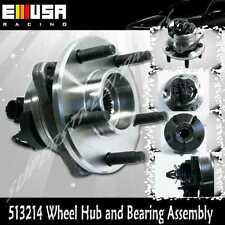 Front Wheel Hub Bearing Assembly for Pontiac G6 GTP 3.9L V6 Vin 1 FWD