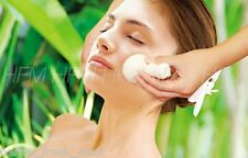 FACIAL HERBAL BALL* Anti-Ageing Face Skin Detox Treatment Asian Thai Massage Spa